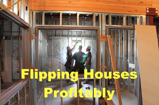flipping houses | profitably | contractors